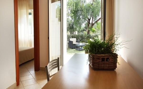 Camera Residence Giardinetto