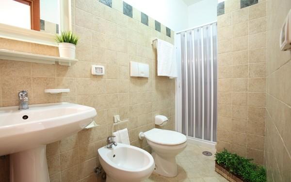 Bagno Residence