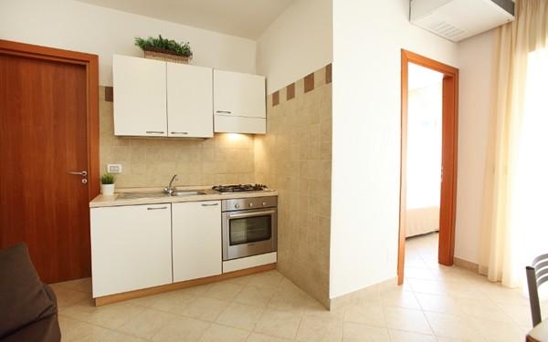 Cucina Residence