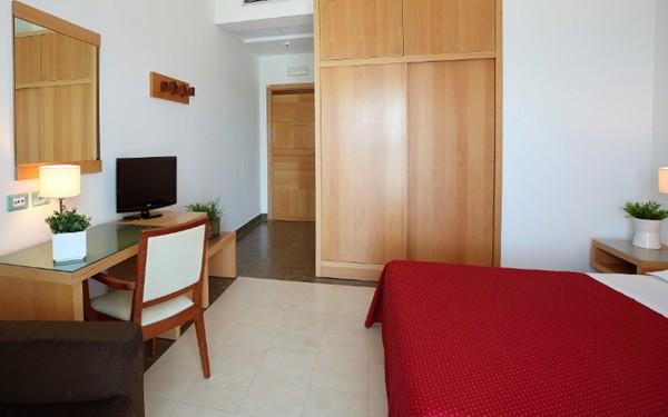 Scoglio degli Achei Hotel Room